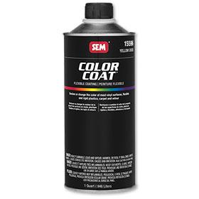 SEM Color Coat (Yellow Oxide)