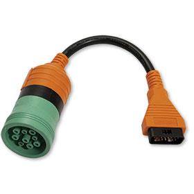 NEXIQ Pro-Link iQ™ 9-Pin Deutsch Adapter - 482028