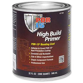 POR-15 High Build Primer