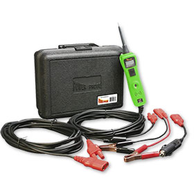 Power Probe III - PP319FTCGRN