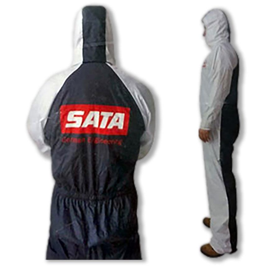 SATA Pro-Series Paint Suit
