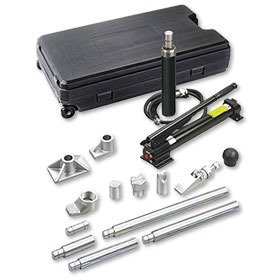 OTC 10-Ton Collision Repair Set - 1519B