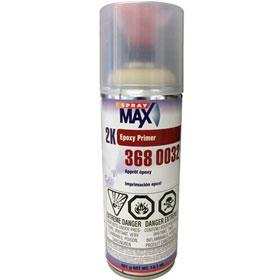SprayMax 2K Epoxy Primer - 3680032