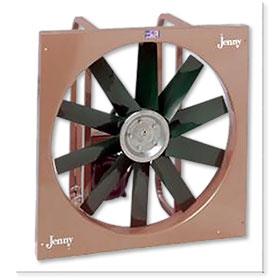 """Jenny 20"""" Explosion Proof Fan"""