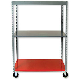 PROLific Original Parts Caddy with Metal Shelf