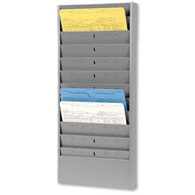 ProLific 12 Pocket Repair Order Rack