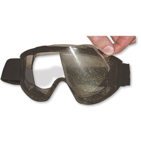 SAS Peel off Lens Covers for use with SAS-5106