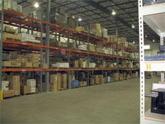 ABTM warehouse