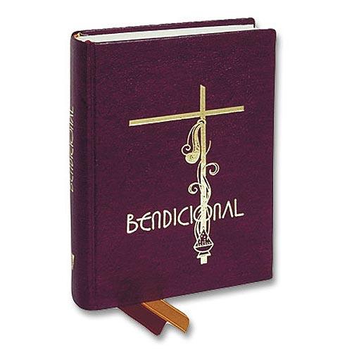 Bk:Ritual De Benediciones