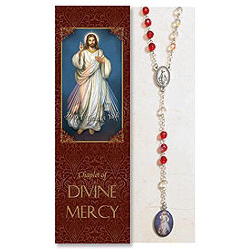 Divine Mercy Chaplet