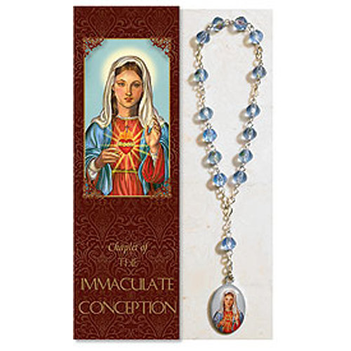 The Immaculate Conception Chaplet