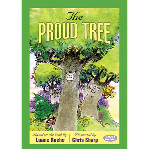 DVD: The Proud Tree