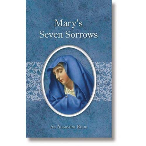 Aquinas Press® Prayer Book - Mary's Seven Sorrows