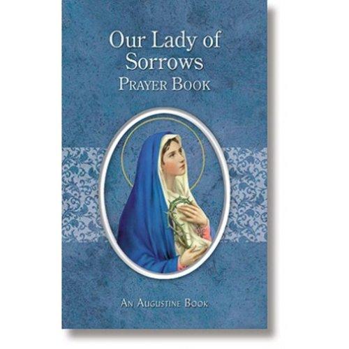 Aquinas Press® Prayer Book - Our Lady of Sorrows