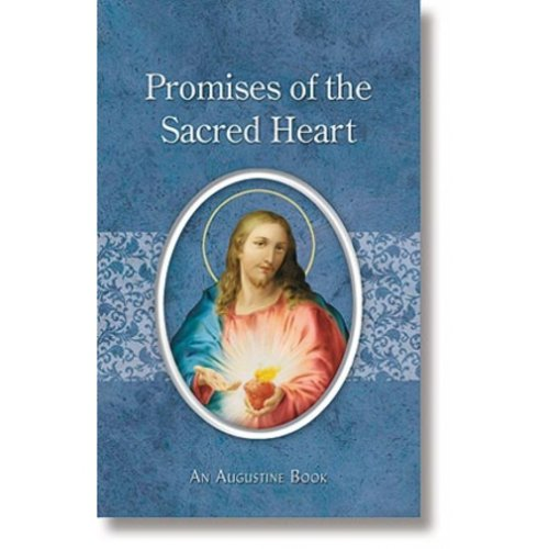 Aquinas Press® Prayer Book - Promises of the Sacred Heart