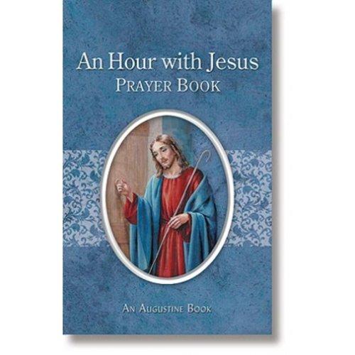 Aquinas Press® Prayer Book - An Hour with Jesus