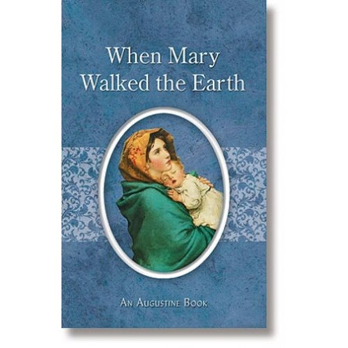 Aquinas Press® Prayer Book - When Mary Walked the Earth
