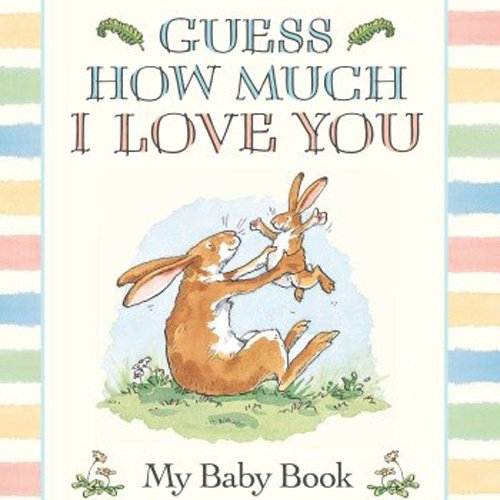 Guess How Much I Love You Baby Book, Clearance: Autom