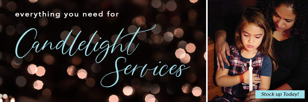 candle services