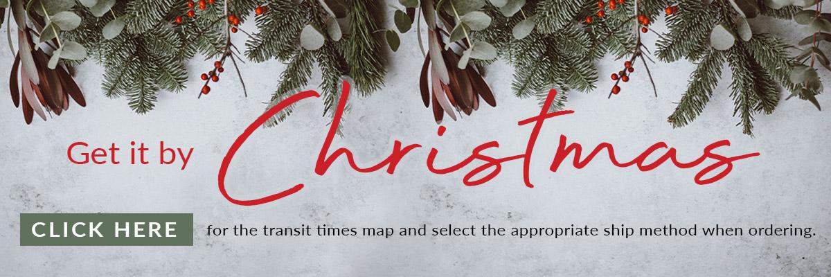 Christmas-Shipping