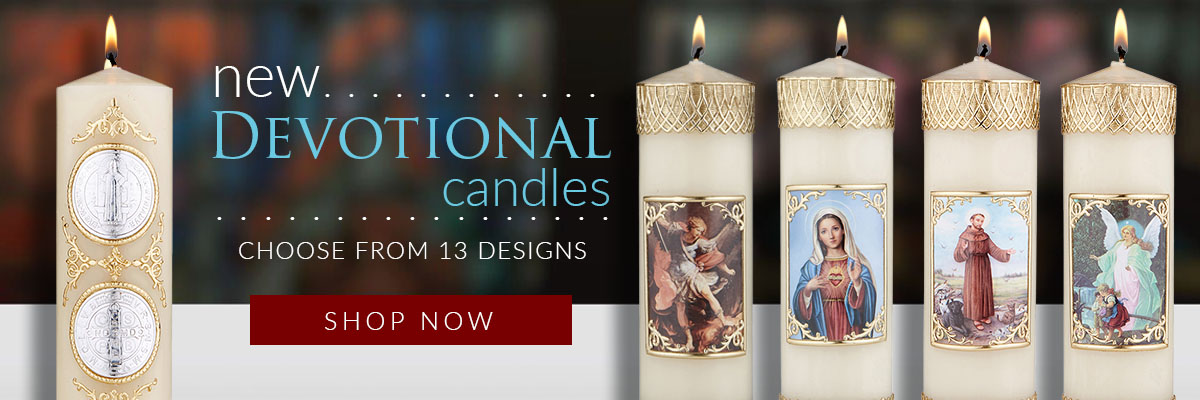 autom devotional candles