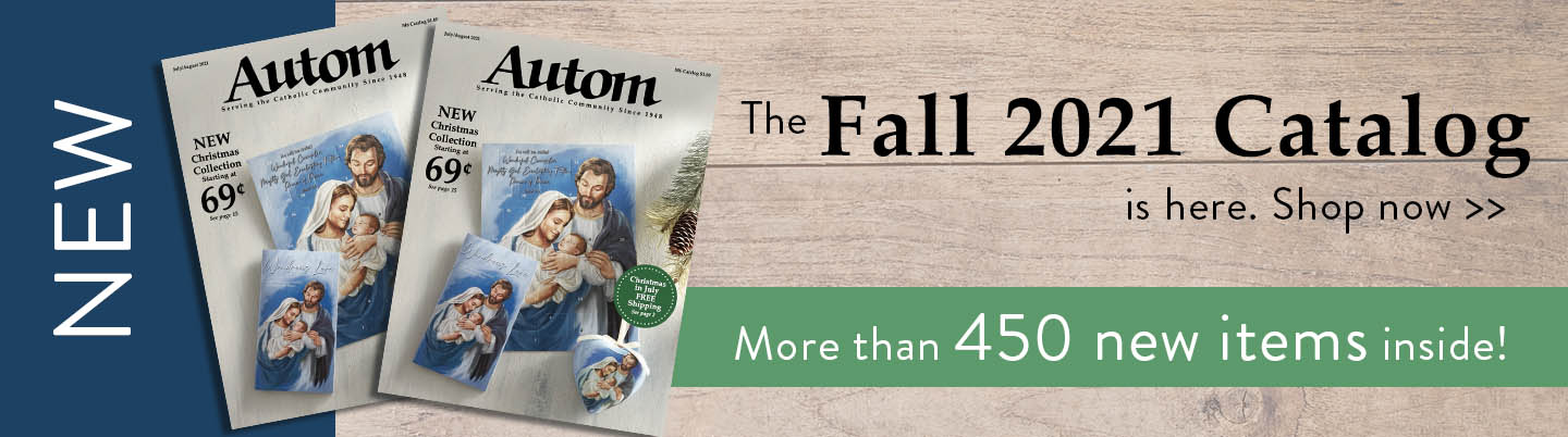 The Fall 2021 Catalog is here Shop Now!. More than 450 new items inside