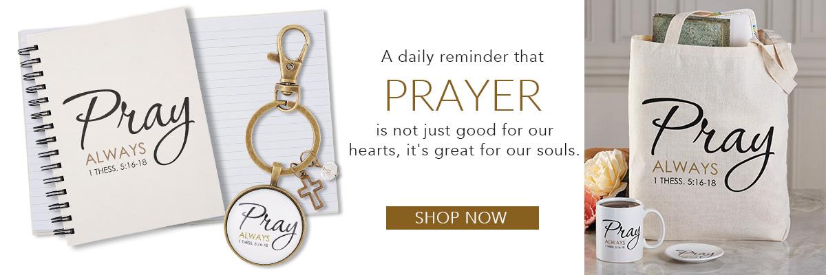 Autom Pray Always