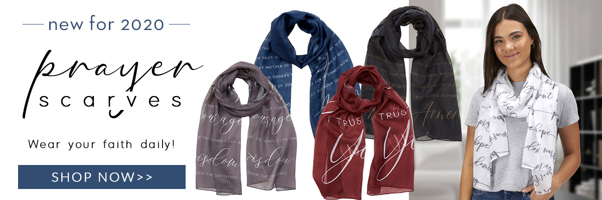 prayer scarves
