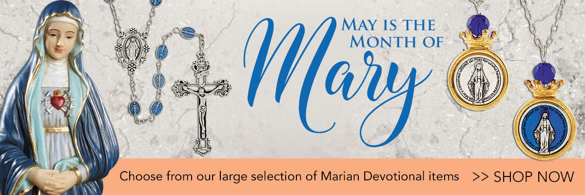 Autom Month of Mary