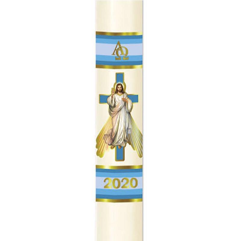 St. Theresa - White