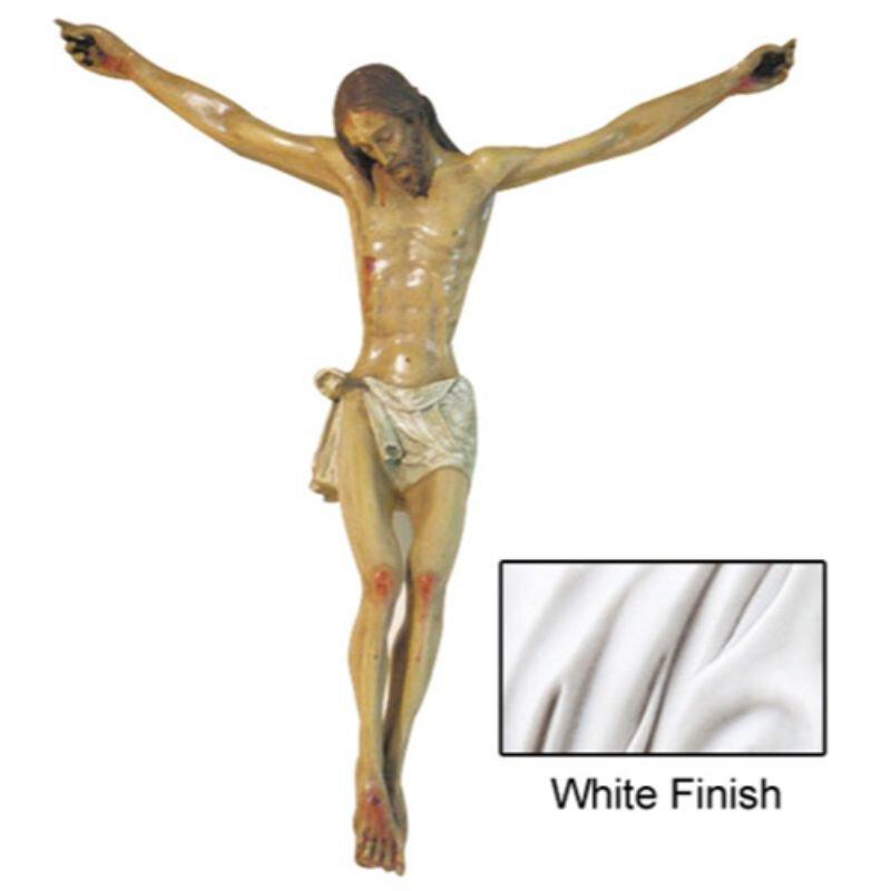 Corpus - White