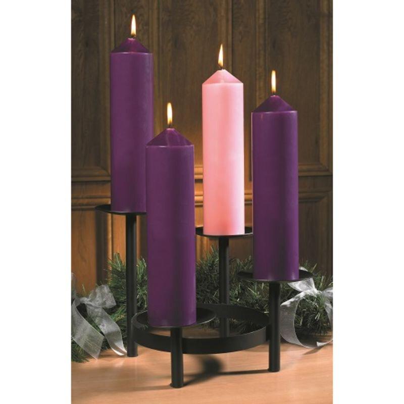 Advent Tier Candleholder