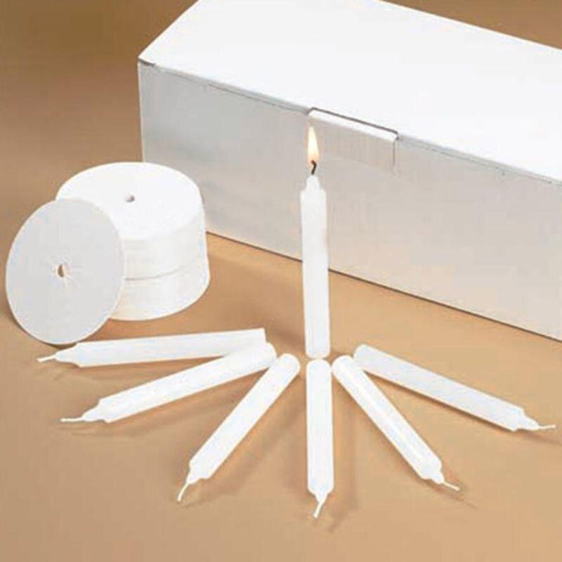 """4-1/4"""" Candlelight Service Kit - 100/bx"""
