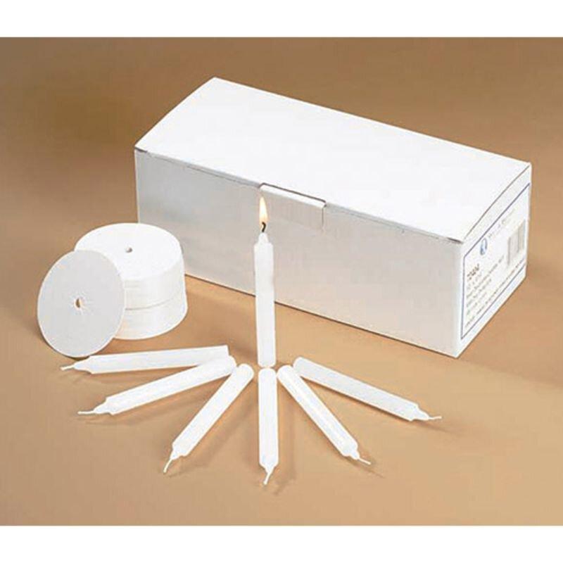 """4-1/4"""" Candlelight Service Kit - 120/bx"""