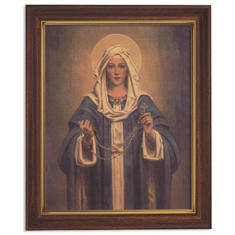 Chambers: Our Lady of the Rosary