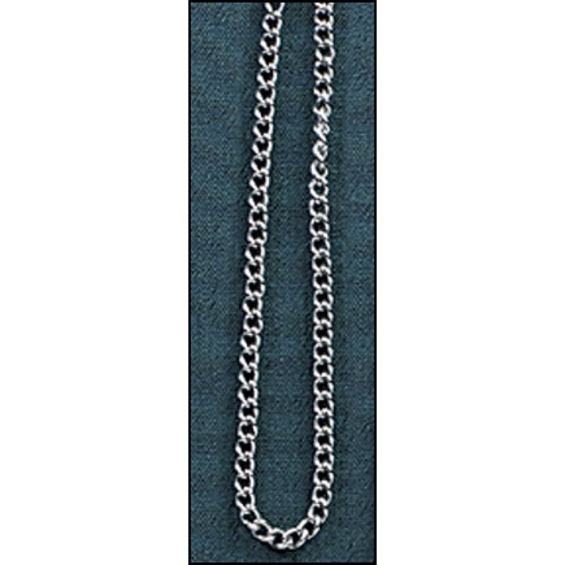 """27"""" Stainless Steel Chain - 25/pk"""
