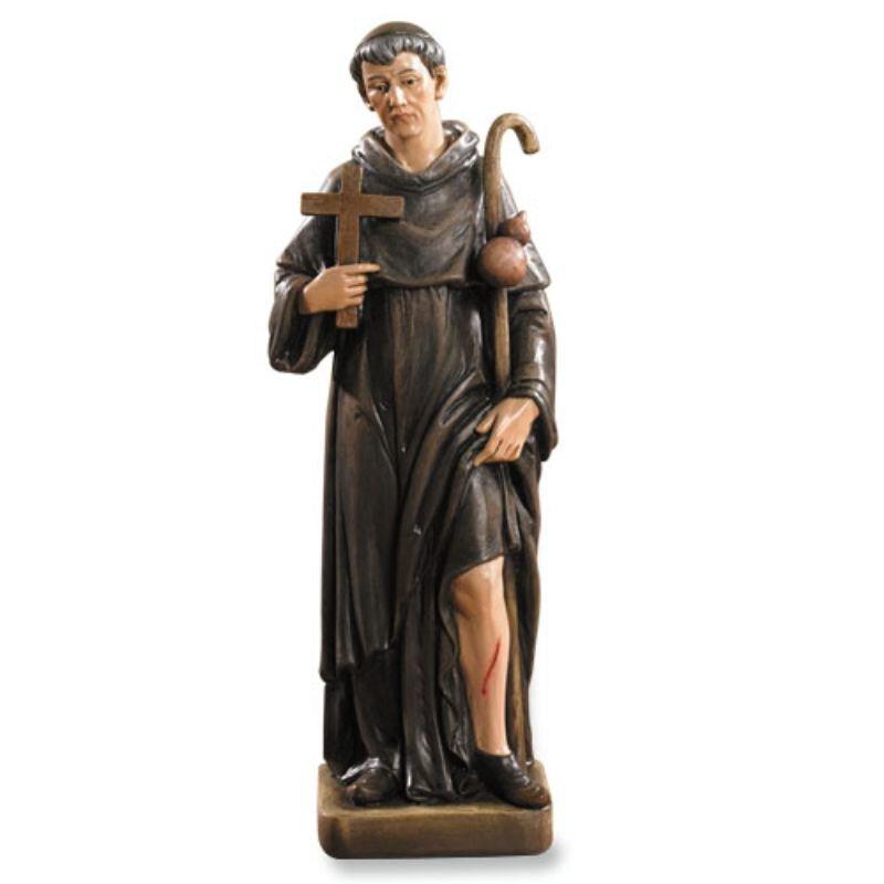 St Peregrine Statue - Toscana