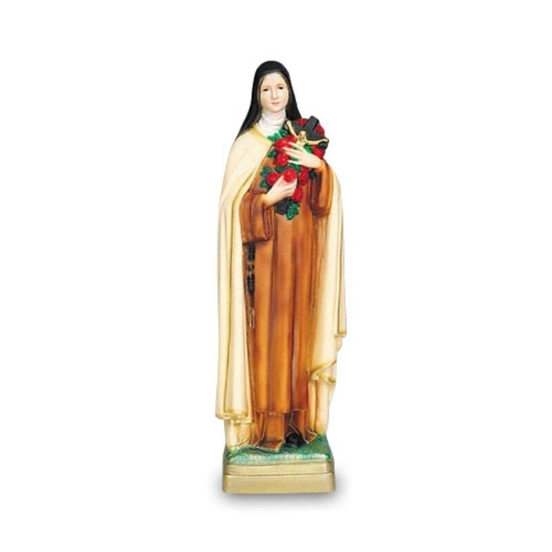 "24"" St Theresa Statue"