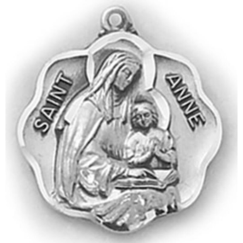 Creed® Heritage Collection St. Anne Medal