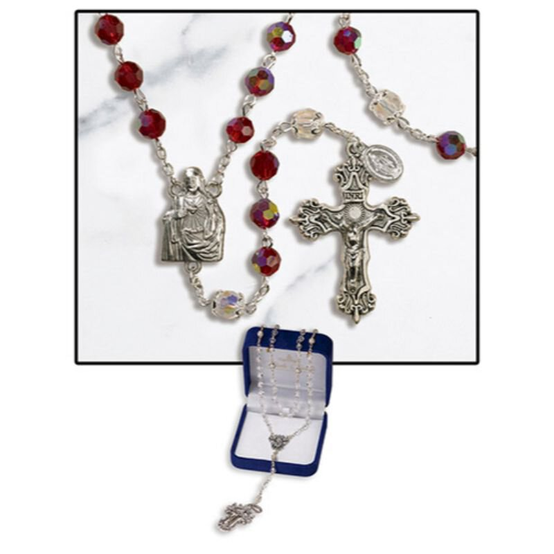 Creed® Sacred Heart of Jesus Rosary