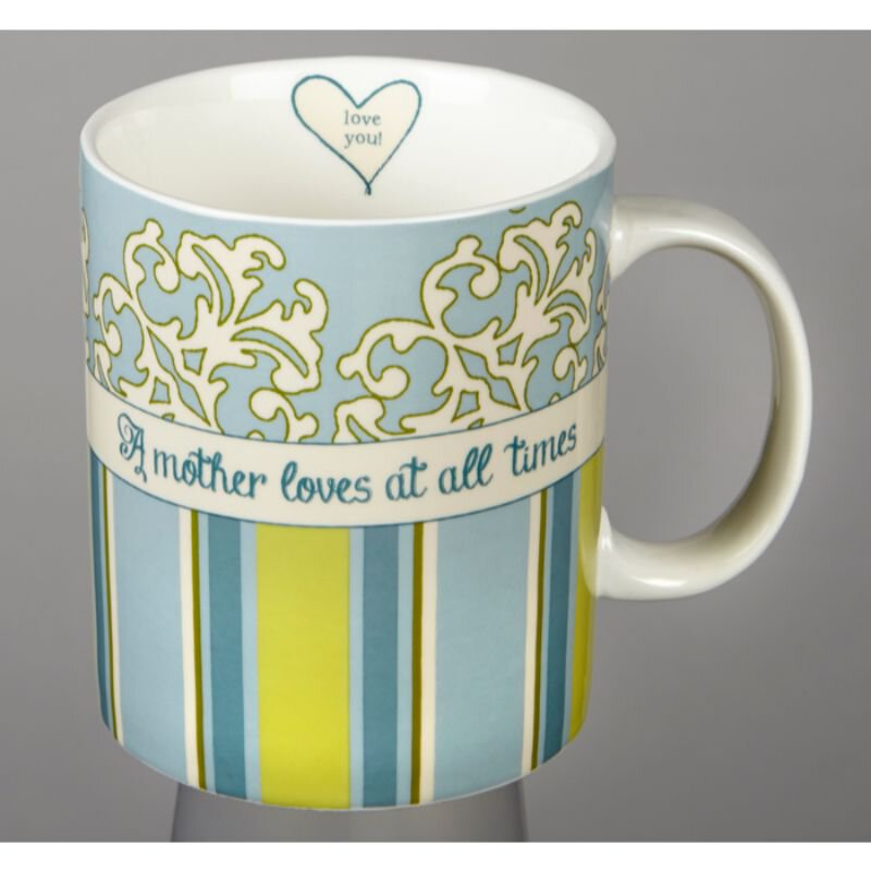 Sweet Little Darling- Baby Boy Mommy Mug