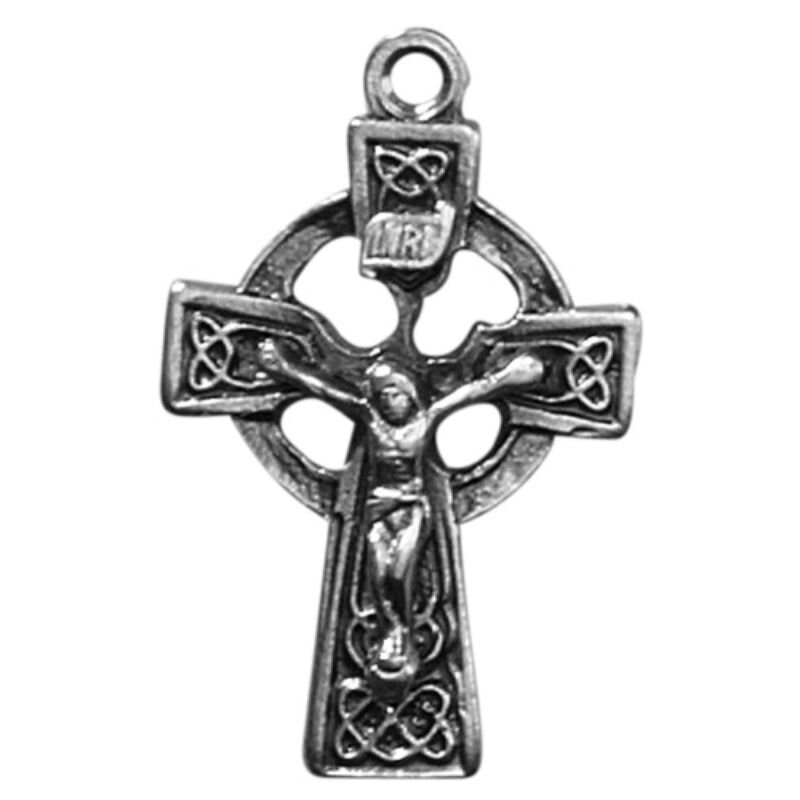 Creed® Heritage Collection Celtic Crucifix