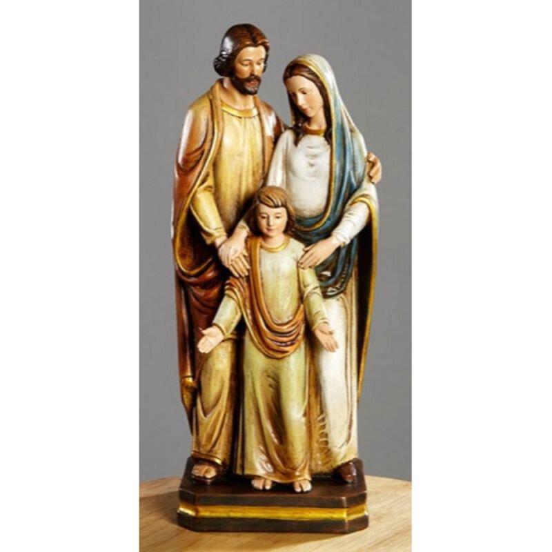 """12"""" VG Holy Family"""