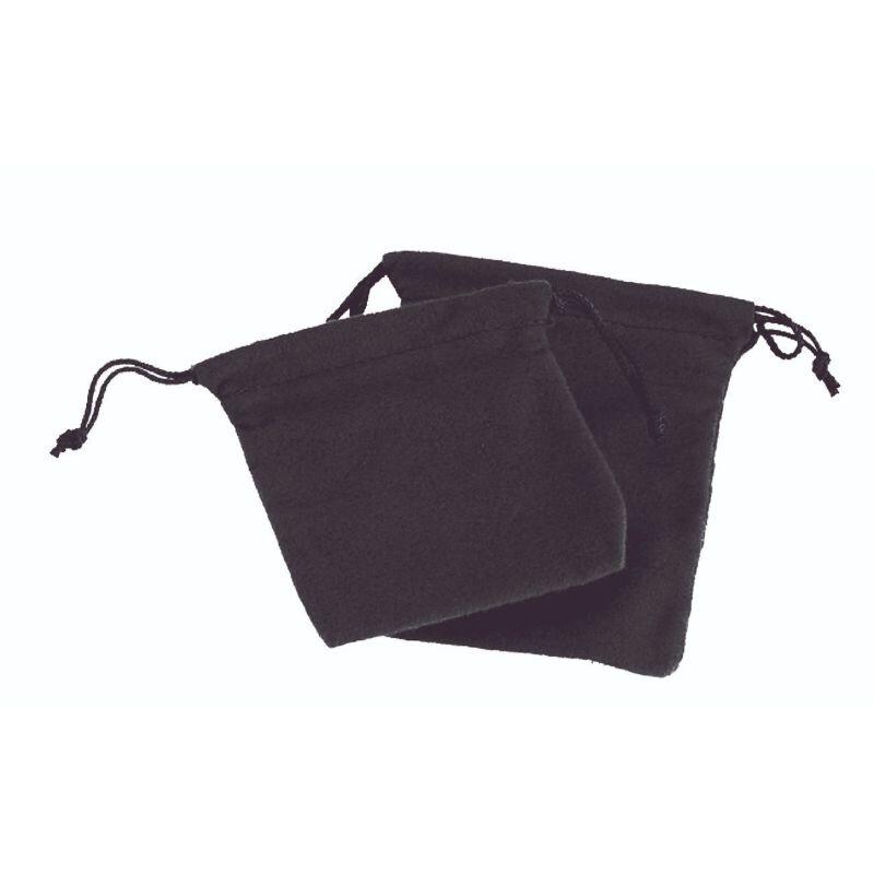 Velour Pyx pouches-large -  2pk