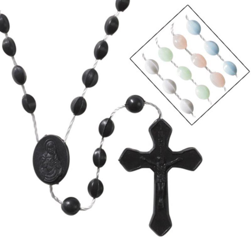 Cord Rosary -100/pk