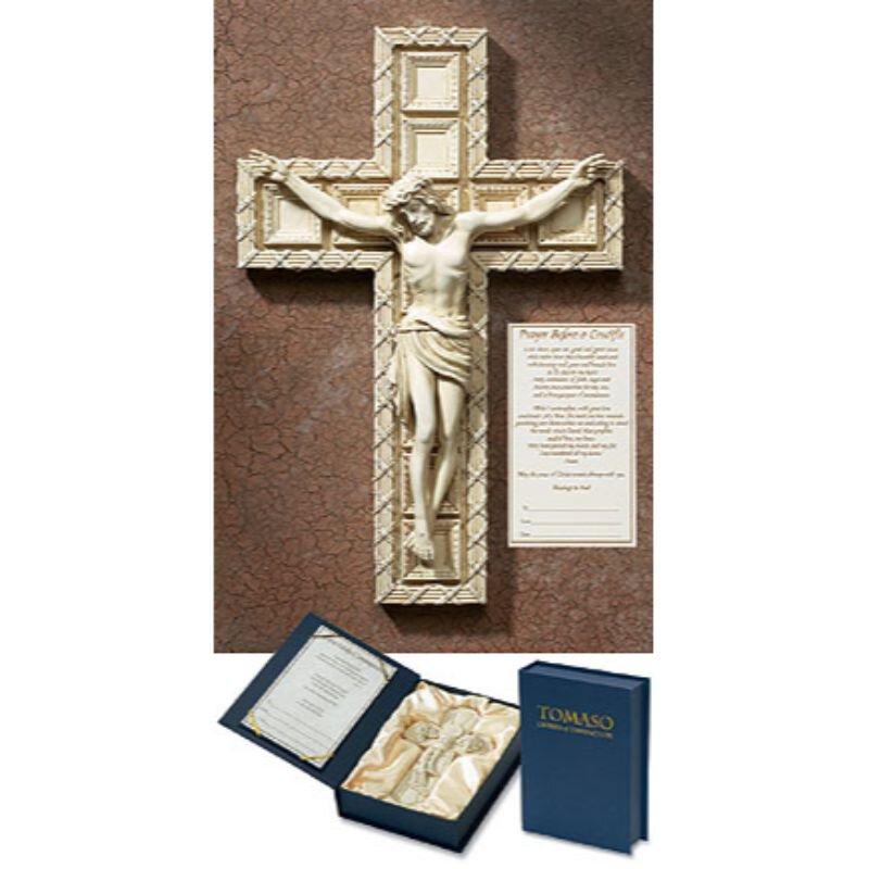 Crucifix Gift Cross