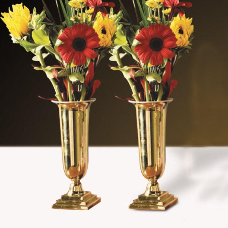 Altar Vases - Set of 2