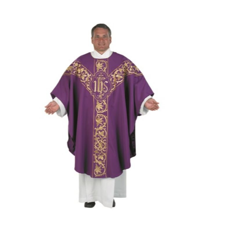 Roma Collection Chasuble