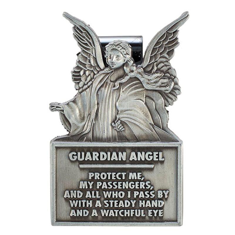 Guardian Angel Visor Clip - 6/pk