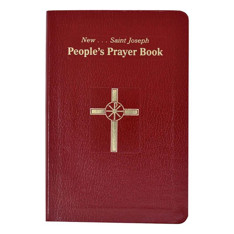 St Joseph People's Prayer Book